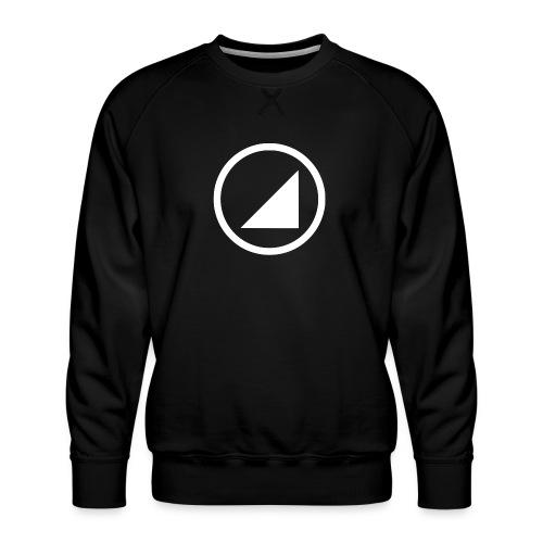 bulgebull brand - Men's Premium Sweatshirt