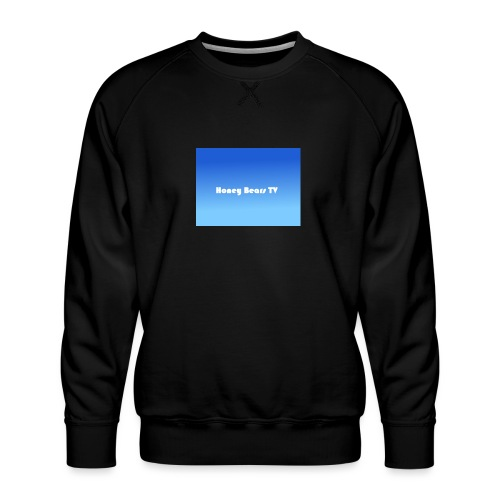 Honey Bears TV Merch - Men's Premium Sweatshirt