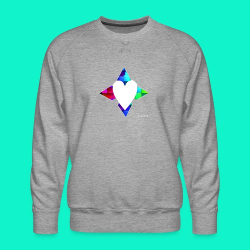 4lof - Mannen premium sweater