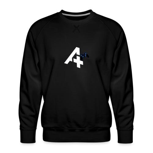 Adust - Men's Premium Sweatshirt