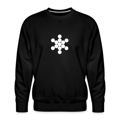 Jack Cirkels - Mannen premium sweater