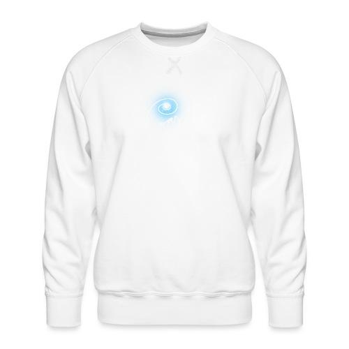 Gast auf Erden - Männer Premium Pullover