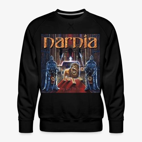 Narnia - LLTK - Men's Premium Sweatshirt