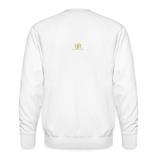 RAMS€Y COPENHAGEN (LIMITED EDITION) - Herre premium sweatshirt