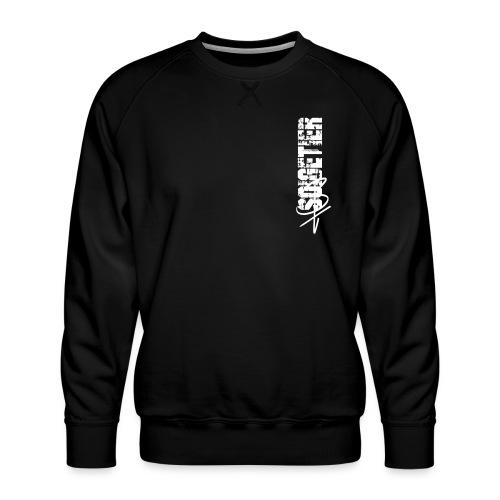 logo st - Männer Premium Pullover