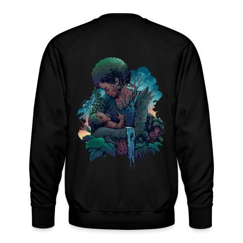 Schöpfer*in - Männer Premium Pullover