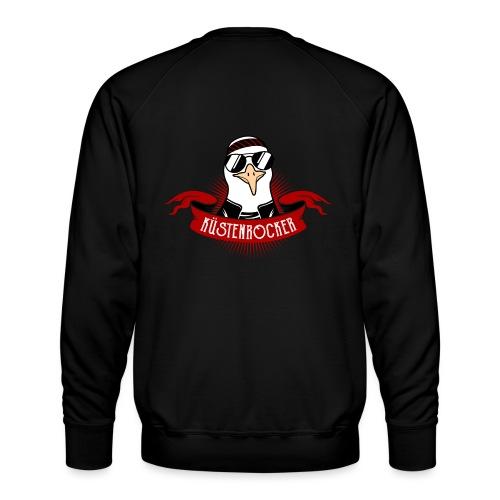 Küstenrocker - Männer Premium Pullover