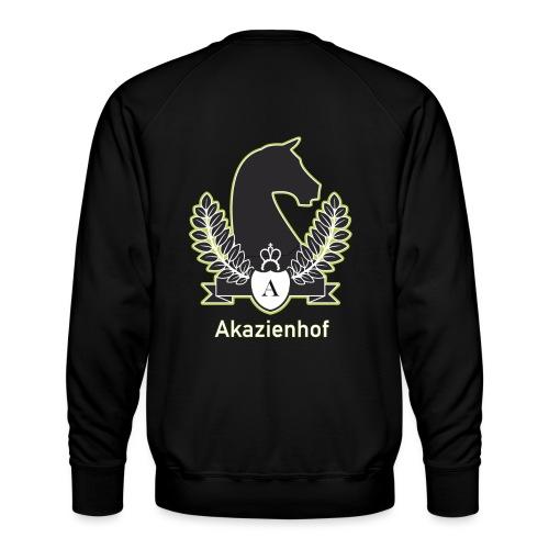 Akazienhof - Männer Premium Pullover