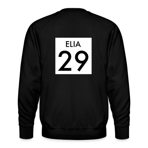 29 ELIA - Männer Premium Pullover