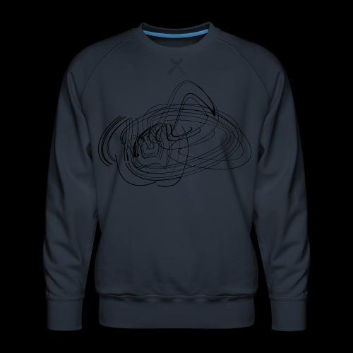 OSart5 - Männer Premium Pullover