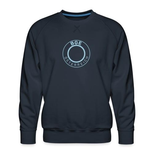 BGE-Österreich - Männer Premium Pullover