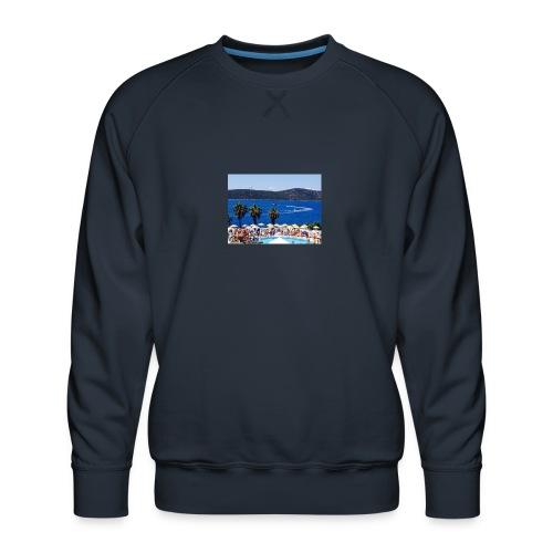 IMG 0720 - Herre premium sweatshirt