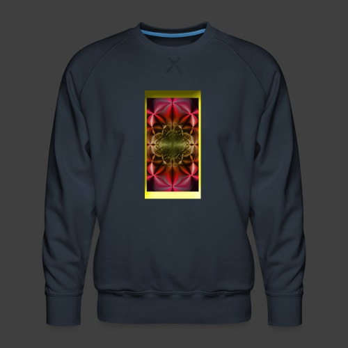 Pure Gold - Men's Premium Sweatshirt