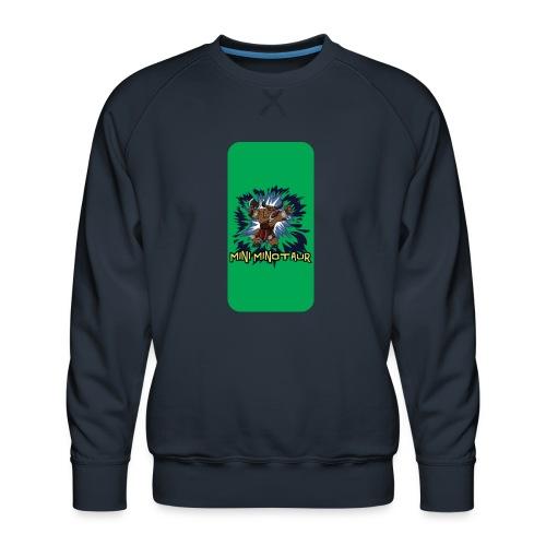 iphone 44s02 - Men's Premium Sweatshirt
