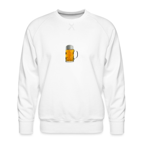 117322995 173662221 boccale di birra jpg - Felpa premium da uomo