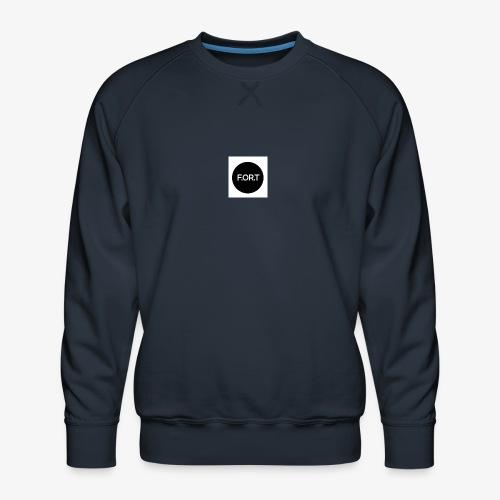 FAST - Men's Premium Sweatshirt