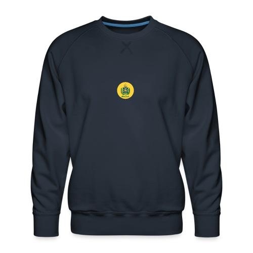 Monarquia Brasil - Premium-genser for menn