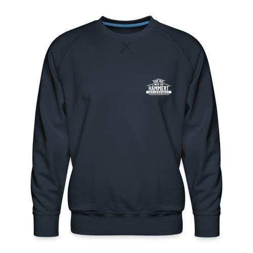 Hör mal, wer da hämmert-Fan-Community - Männer Premium Pullover