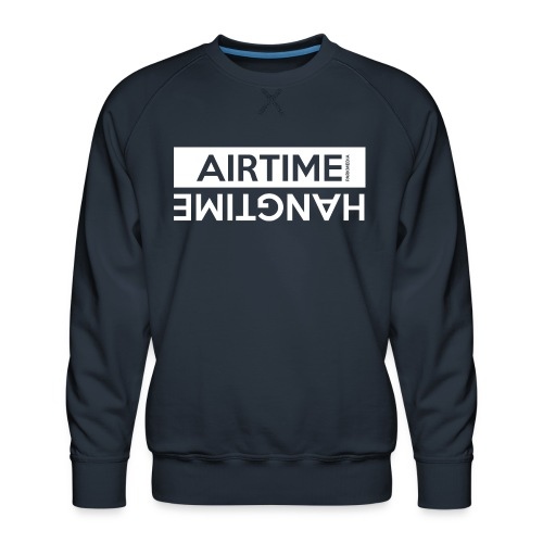 Airtime Hangtime - Sweat ras-du-cou Premium Homme