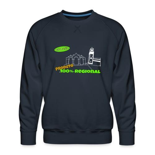 Dark City Gates - Men's Premium Sweatshirt