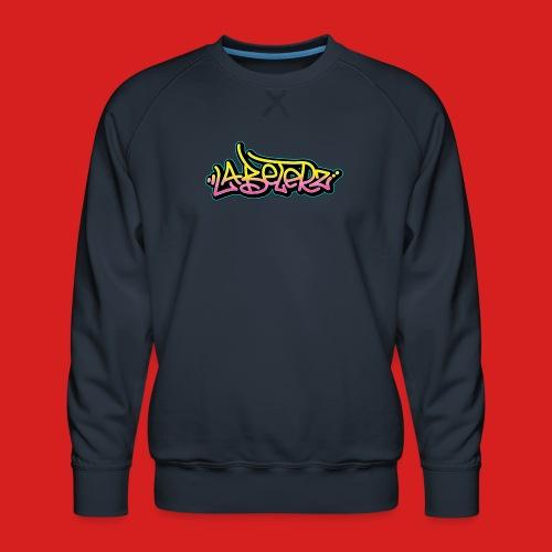 Labelerz Two - Männer Premium Pullover