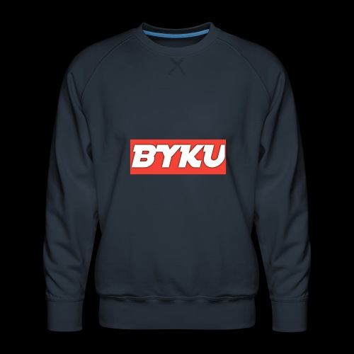 BYKUclothes - Bluza męska Premium