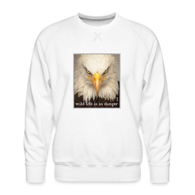 wild life is in danger shirt