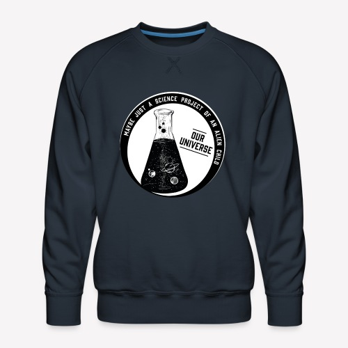 Our Universe - Männer Premium Pullover