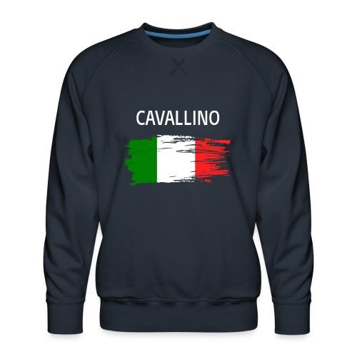 Cavallino Fanprodukte - Männer Premium Pullover