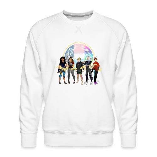 HEMAWomen1 - Men's Premium Sweatshirt