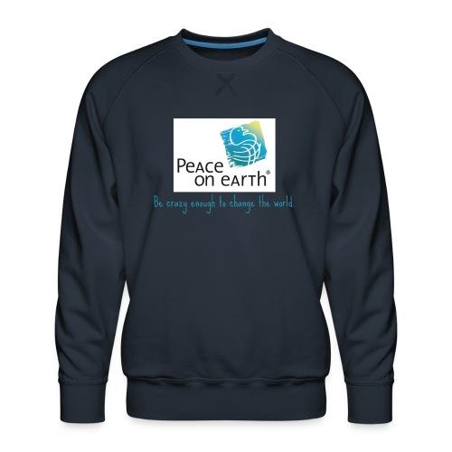 becrazy1 - Männer Premium Pullover
