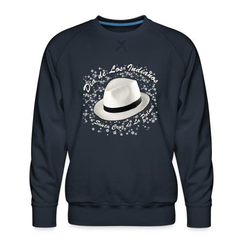 Dia de Los Indianos - Männer Premium Pullover