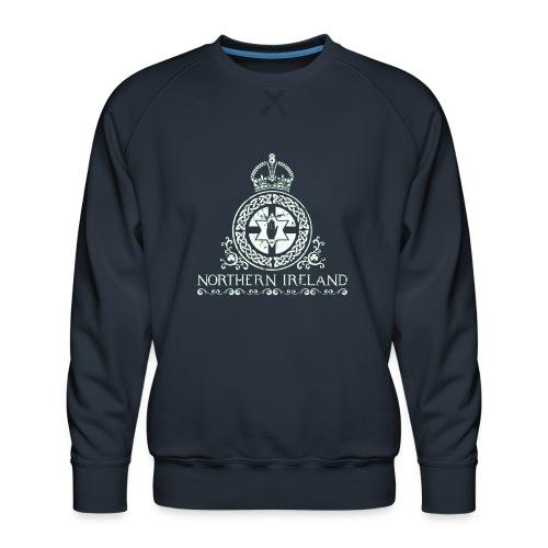 Northern Ireland - Men's Premium Sweatshirt
