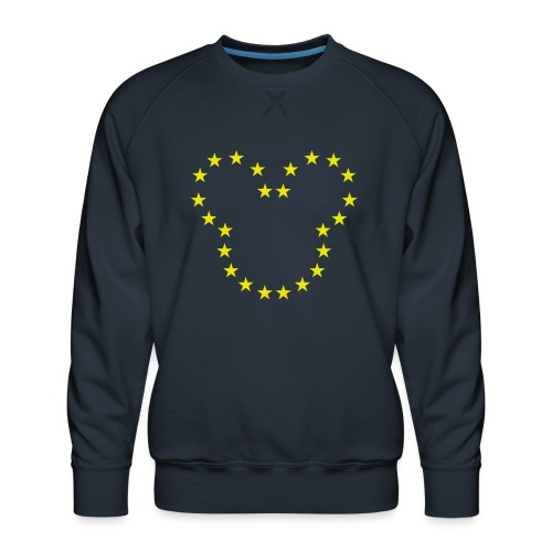 The European Kingdom™ - Men's Premium Sweatshirt