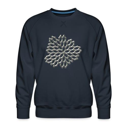 Ornament 066 - Männer Premium Pullover