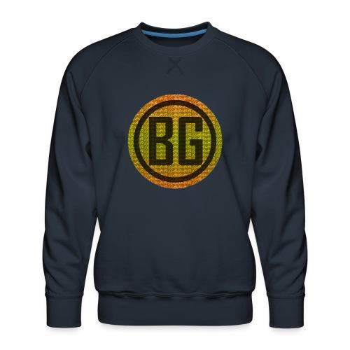 BeAsTz GAMING HOODIE - Men's Premium Sweatshirt