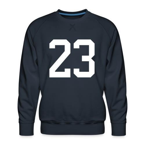 23 VISUR Stefan - Männer Premium Pullover