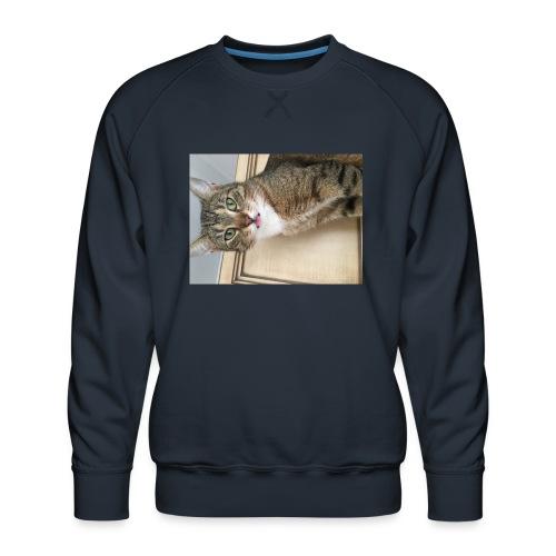 Kotek - Bluza męska Premium