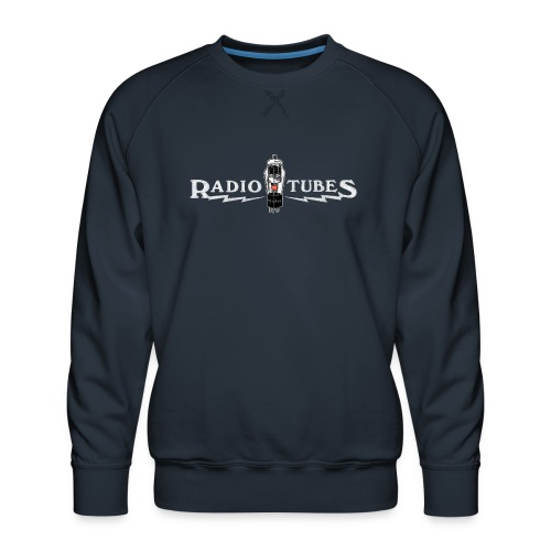 RADIO TUBES - Männer Premium Pullover