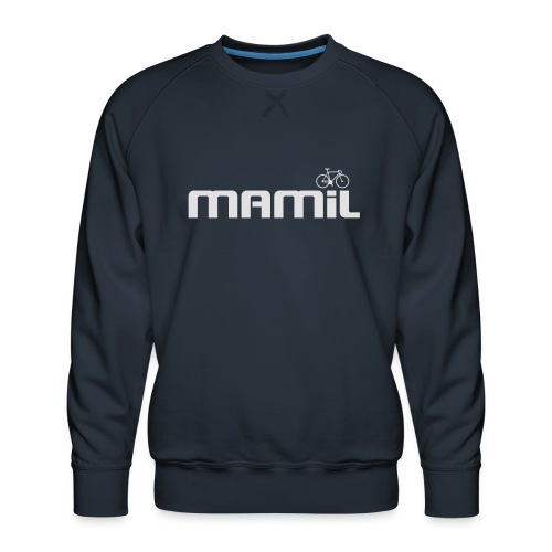MAMiL - Men's Premium Sweatshirt