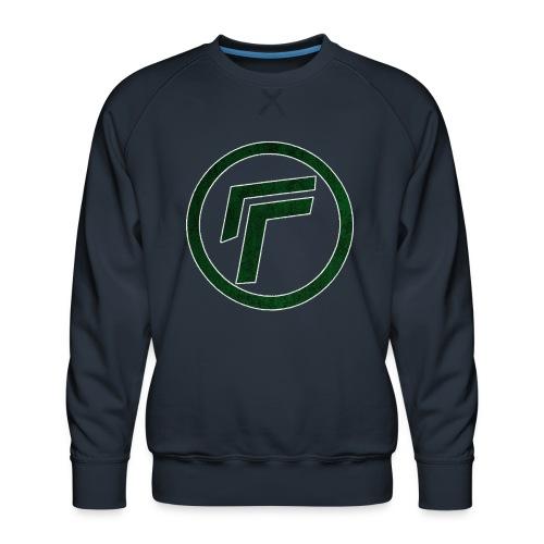 Naamloos 1 png - Men's Premium Sweatshirt