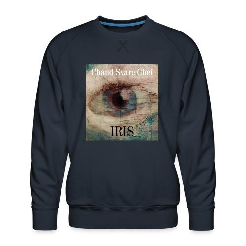 Iris - Premium-genser for menn
