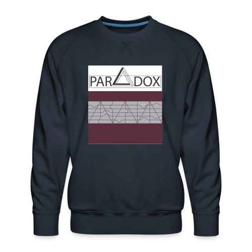Iphone case jpg - Mannen premium sweater
