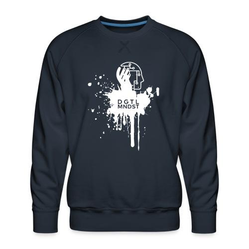 DGTL MNDST - Männer Premium Pullover