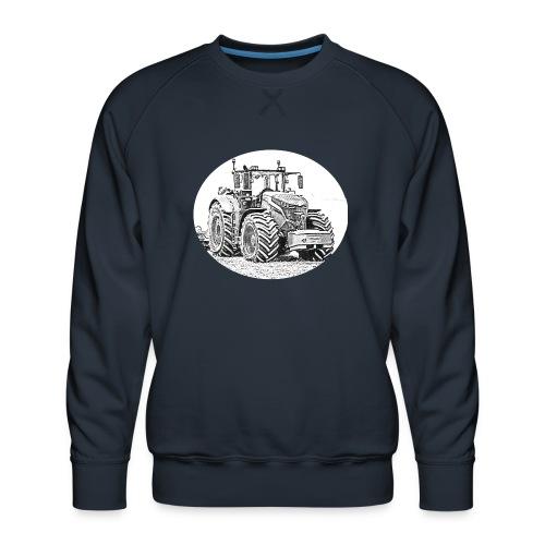 Ackergigant - Männer Premium Pullover