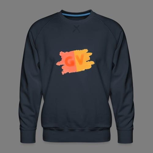 GekkeVincent - Mannen premium sweater