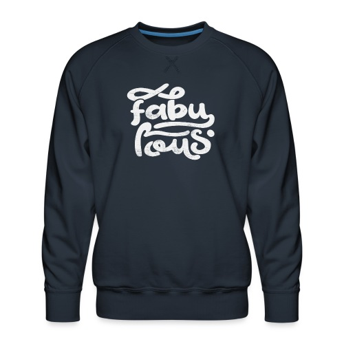 Fabulous - Premiumtröja herr