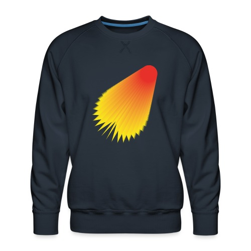 shuttle - Men's Premium Sweatshirt