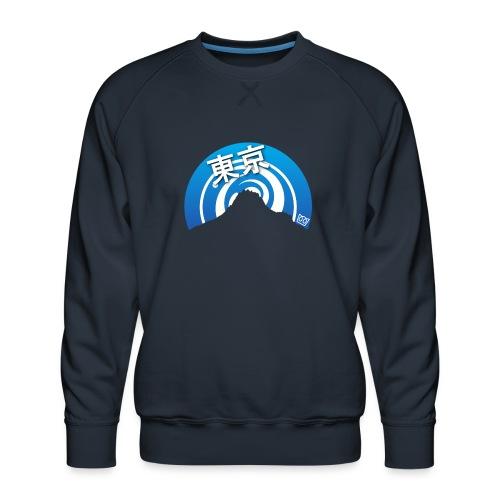 Passage to the Heart of the Planet - Men's Premium Sweatshirt