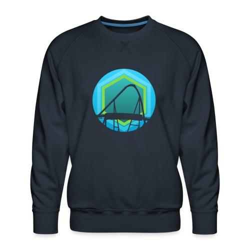 Sting325 - Men's Premium Sweatshirt